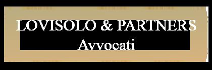 Lovisolo & Partners Avvocati Genova